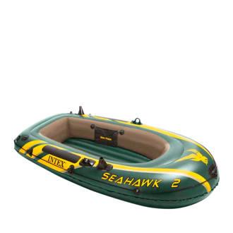 Seahawk 2 set (incl. peddels & pomp) boot