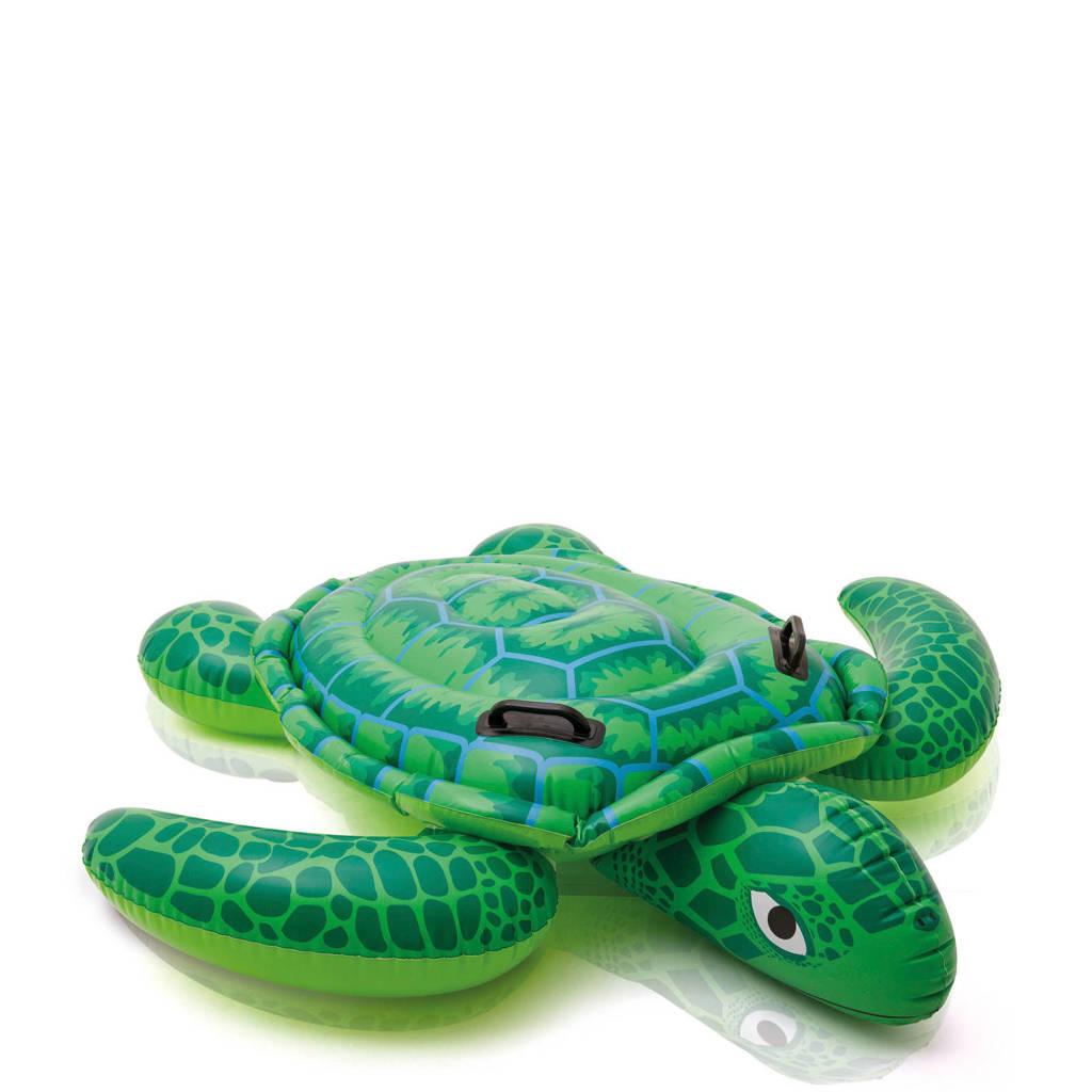 Intex Ride-On schildpad (150 cm)