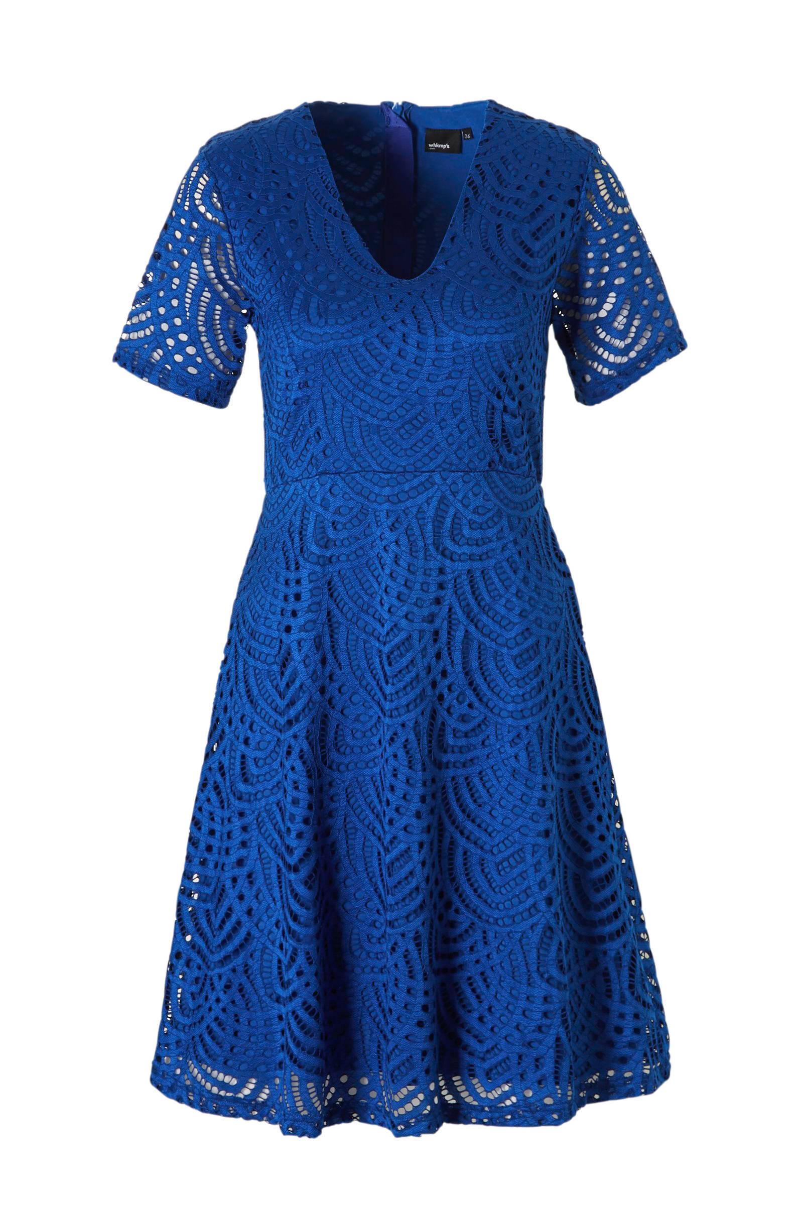 strandfeest jurk