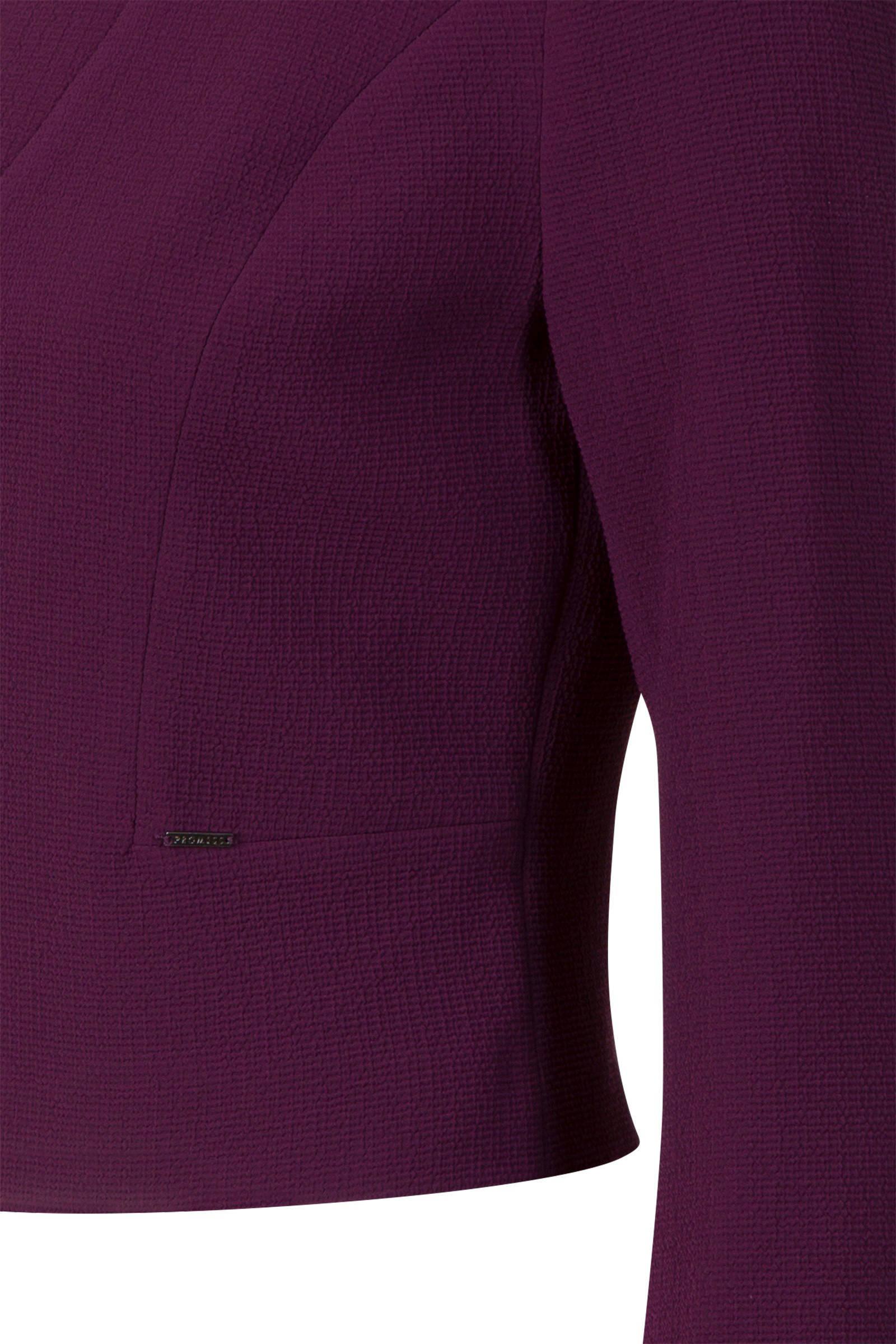 PROMISS blazer paars | wehkamp
