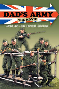 Dad's army (The movie 1971) (DVD)