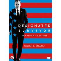 Designated survivor - Seizoen 2 (DVD)