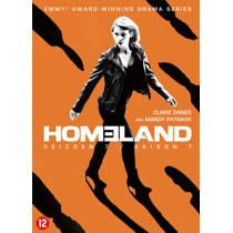 Homeland - Seizoen 7 (DVD)
