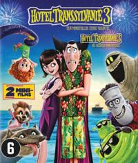 Hotel Transsylvanië 3 - Een monsterlijk leuke vakantie (Blu-ray)
