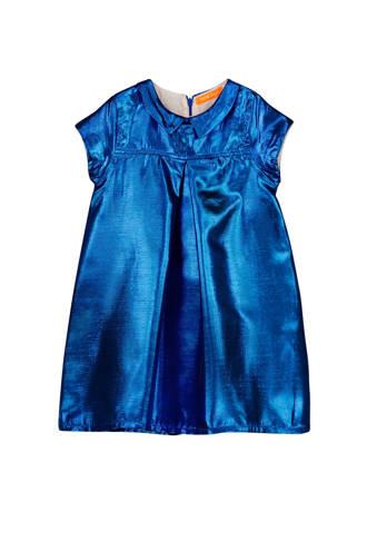 jurk Lili blauw