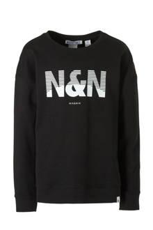sweater Reduan zwart