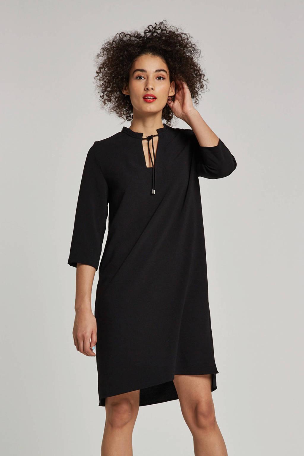 whkmp's own jurk, Zwart