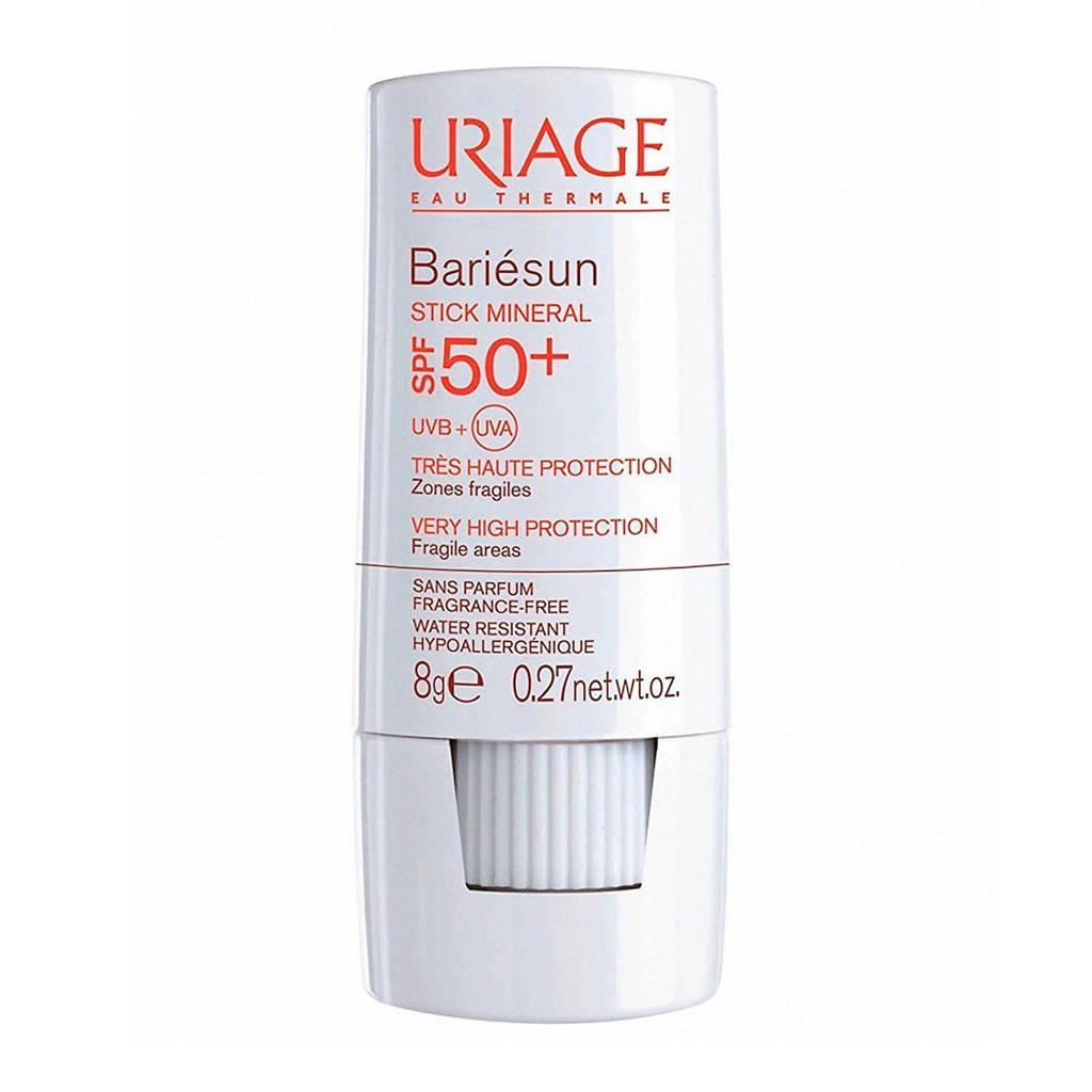 Uriage Bariésun SPF50+ stick - 8 gr