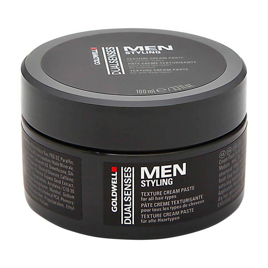 Goldwell Dual Senses Men Texture Cream Paste - 100 ml