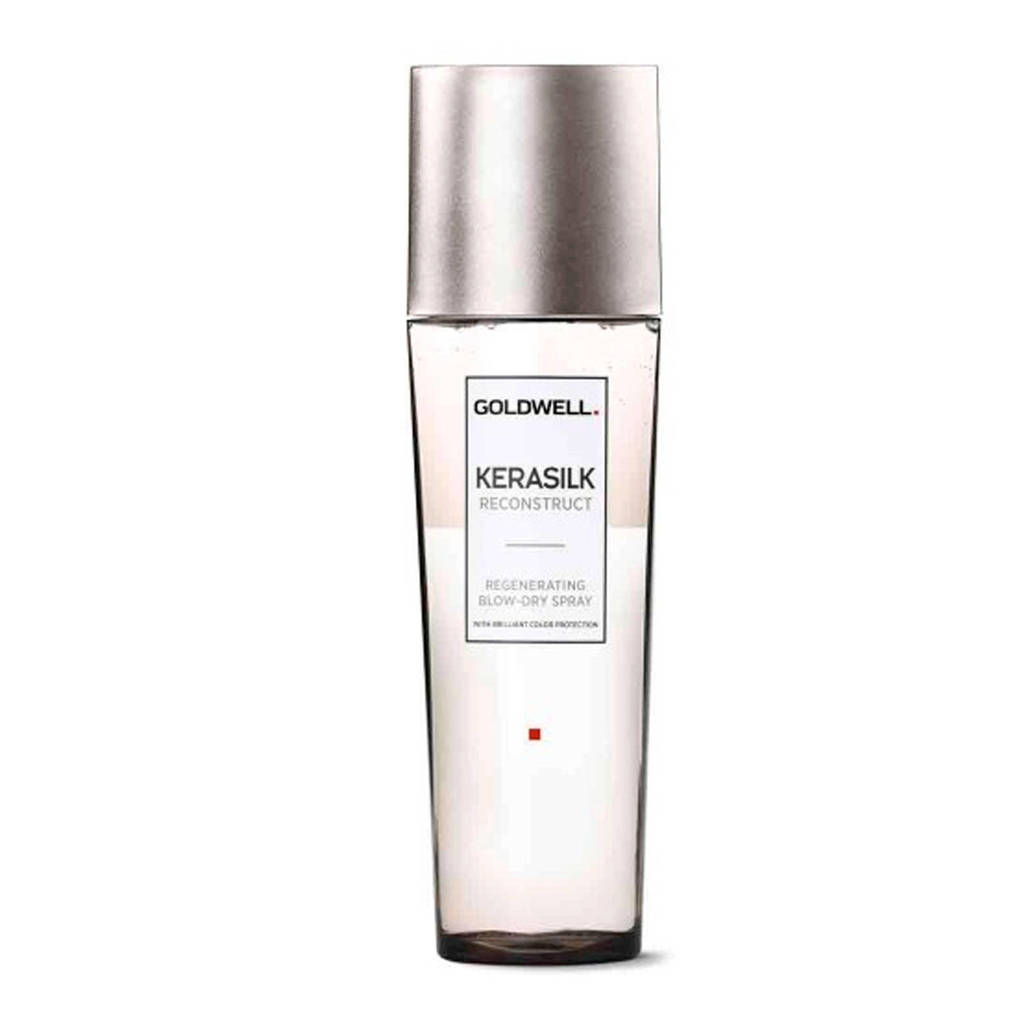 Goldwell Kerasilk Reconstruct Blow-Dry Spray - 125 ml