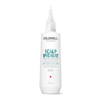 Dual Senses Scalp Specialist Sensitive Soothing Lotion - 150 ml