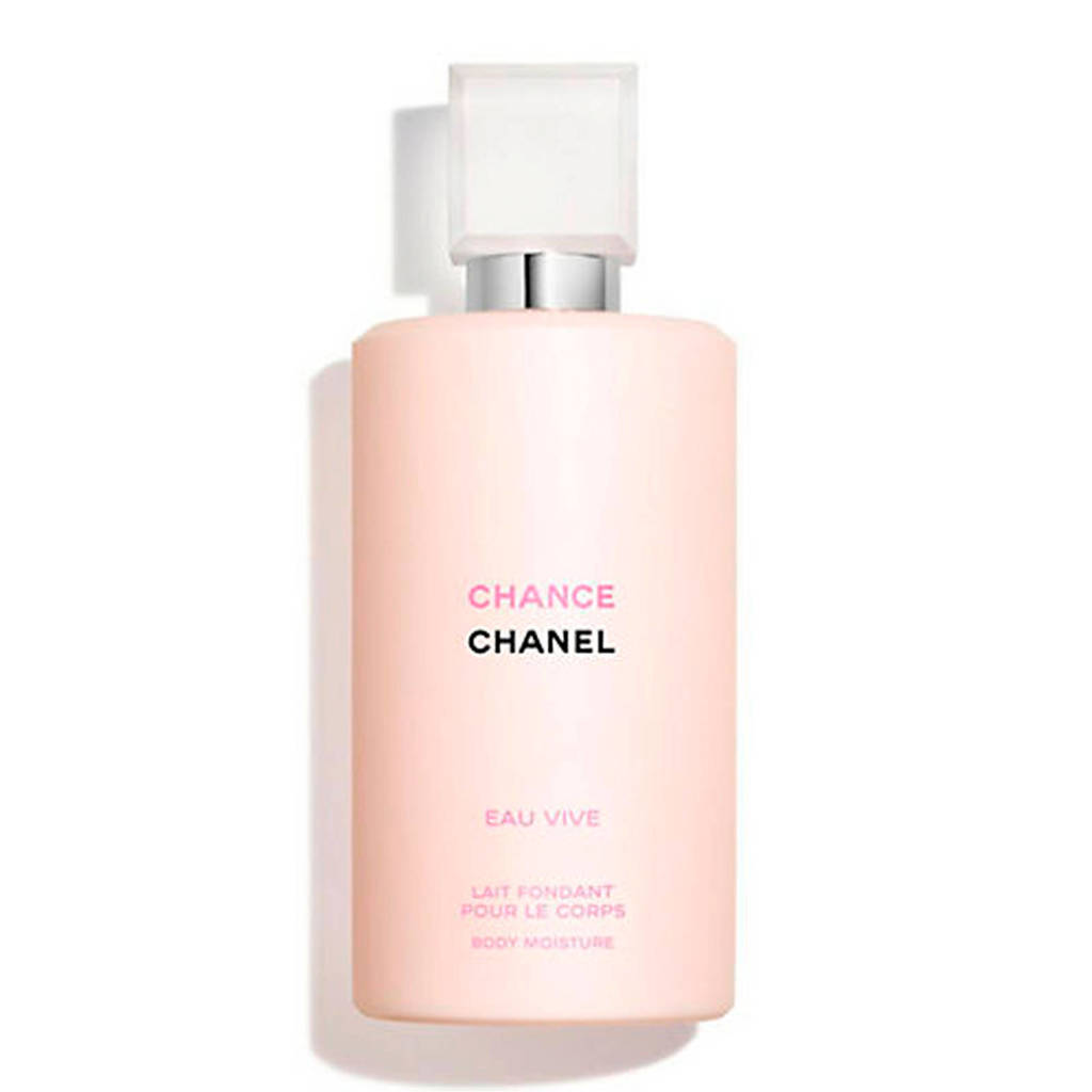 Chanel Chance Eau Vive Body Moisture - 200 ml