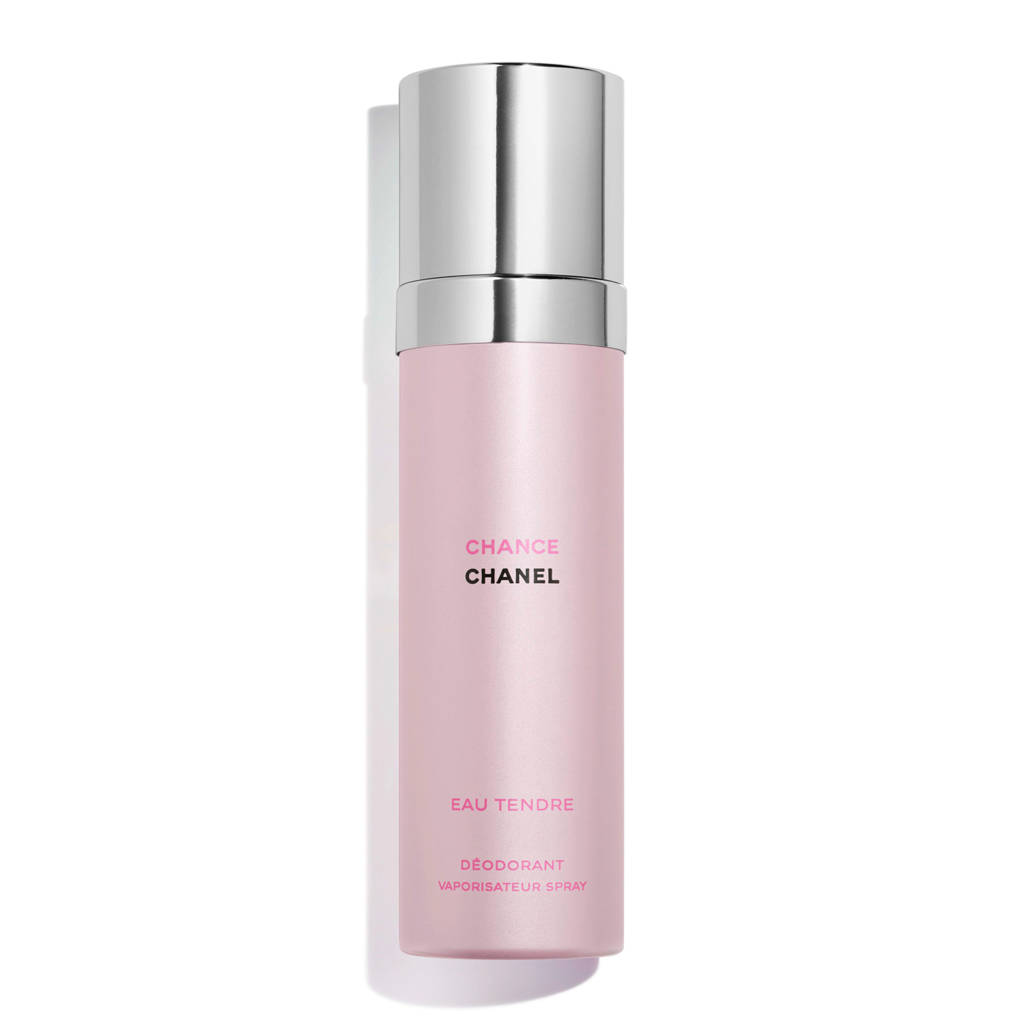 Chanel Chance deodorant - 100 ml