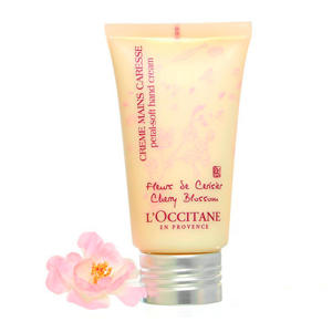 Cherry Blossom Hand Cream - 75 ml