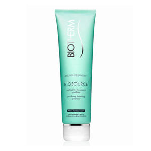 Biosource Purifying Foaming Cleanser - 150 ml