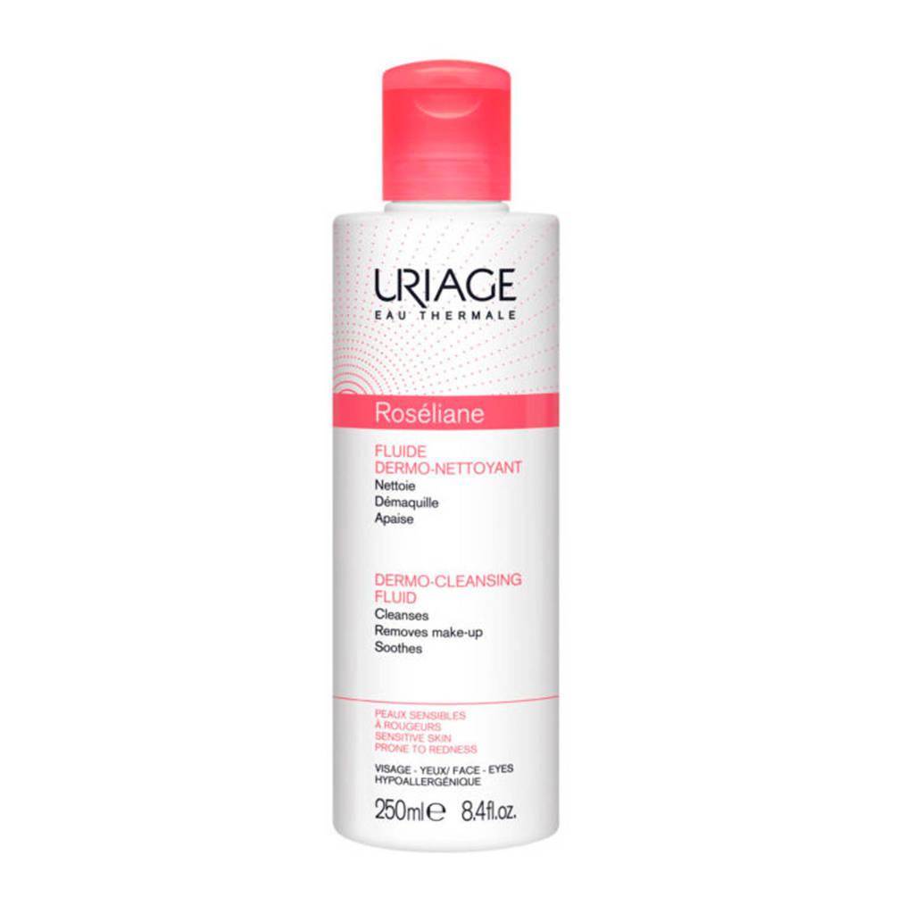 Uriage Roséliane Dermo-Cleansig Fluid - 250 ml