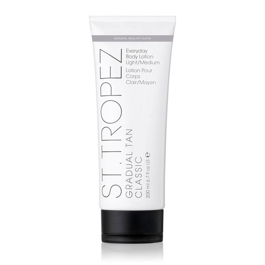 St. Tropez Gradual Tan Classic bodylotion - 200 ml