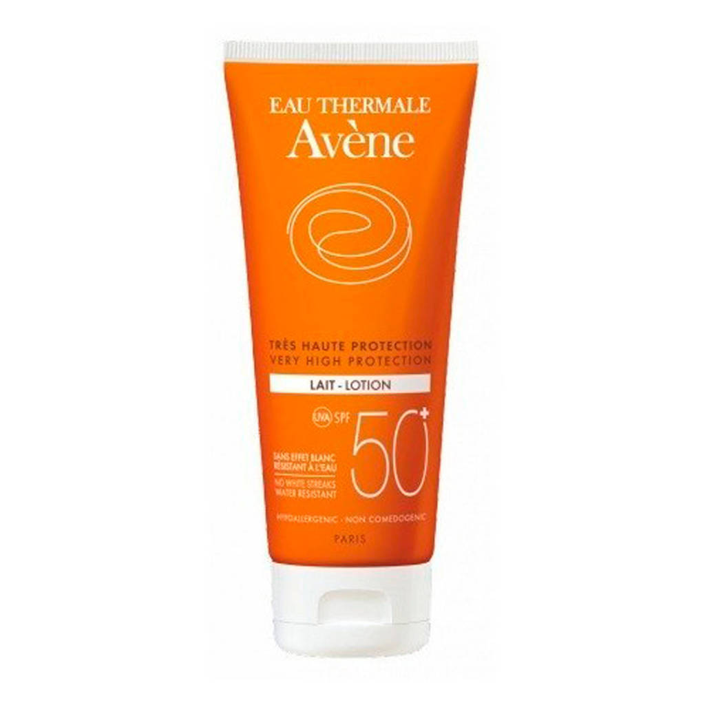 Avene Sun Care Lotion SPF50+ - 100ml
