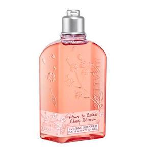 Cherry Blossom Bath & Shower Gel - 250 ml