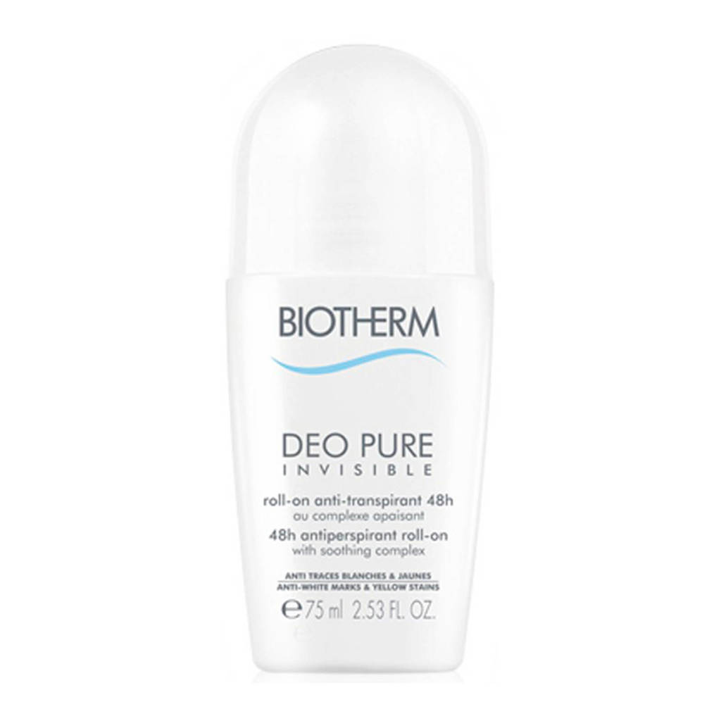 Biotherm Deo Pure Invisible - 75 ml