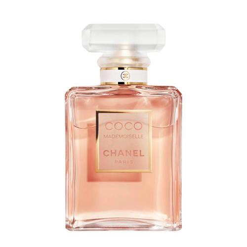 CHANEL COCO MADEMOISELLE VAPORISATEUR Eau de Parfum (EdP) 35 ml rosa