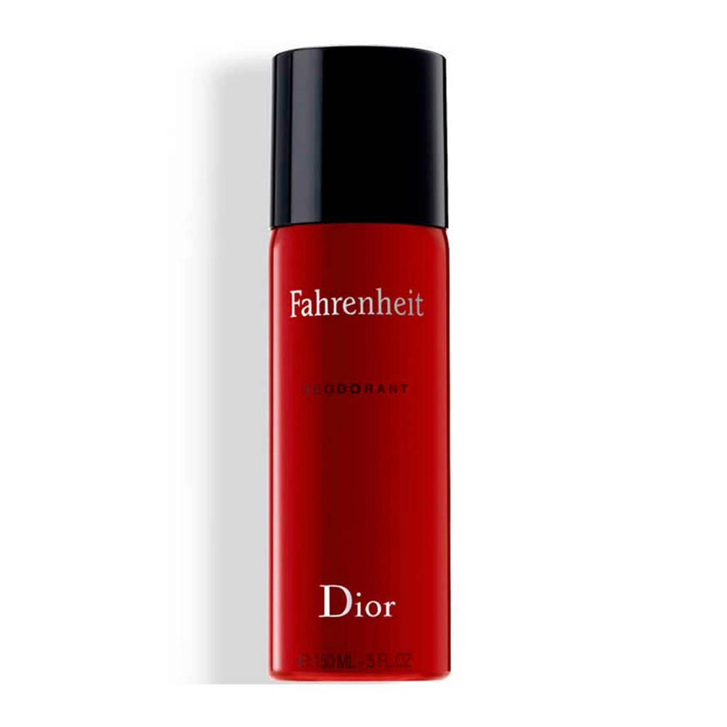 Dior Dior Fahrenheit Deodorant - 150 ml