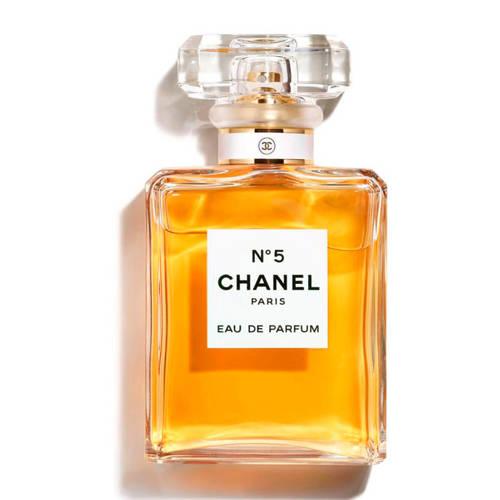 CHANEL N�5 VAPORISATEUR Eau de Parfum (EdP) 35 ml gelb