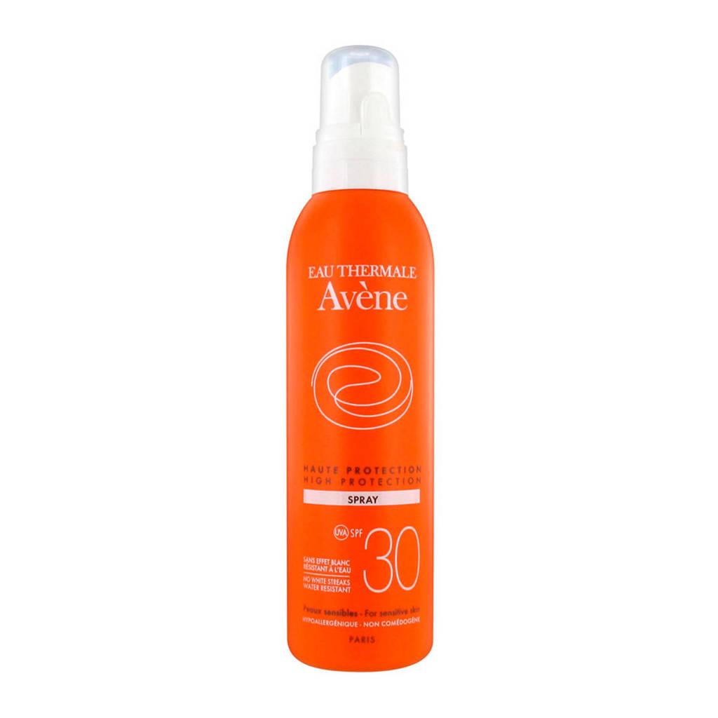 Avene High Protection Spray SPF30+ - 200ml