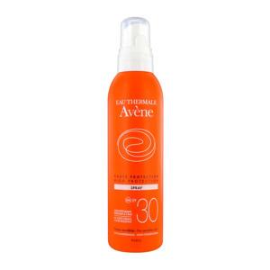 High Protection Spray SPF30+ - 200ml