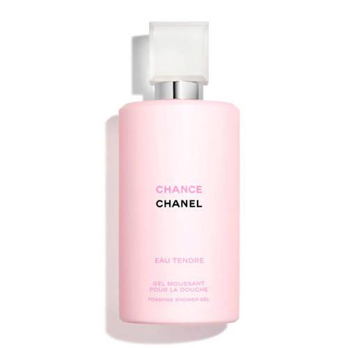 CHANEL CHANCE EAU TENDRE Showergel