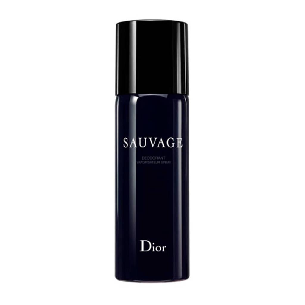Dior Sauvage deodorant spray - 150 ml