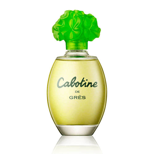 Gres Parfums Cabotine Eau De Toilette 100 ml