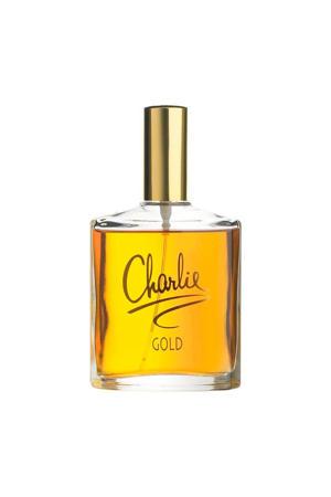 Charlie Gold eau de toilette - 100 ml