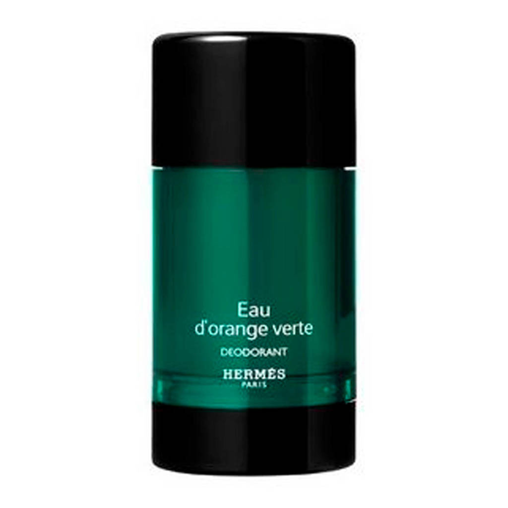Hermes Paris Eau D'Orange Verte deodorant stick - 75 ml