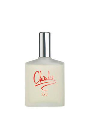 Charlie Red eau de toilette - 100 ml