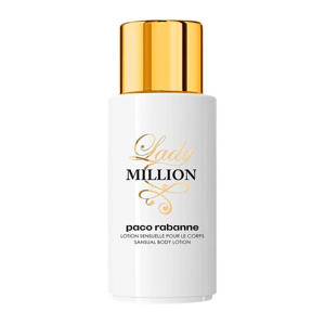 Lady Million bodylotion - 200 ml