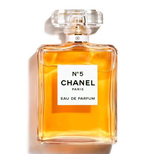 CHANEL N�5 VAPORISATEUR Eau de Parfum (EdP) 50 ml gelb