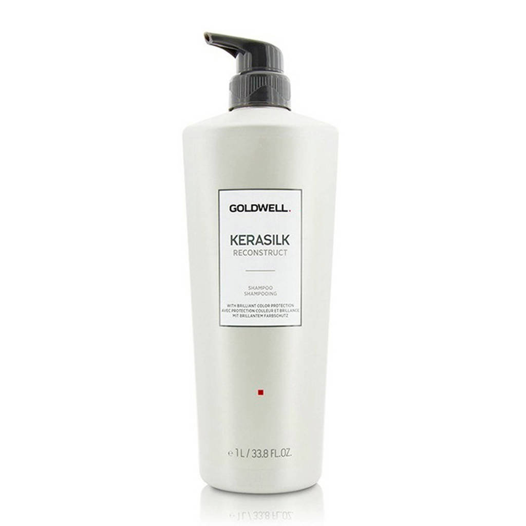Goldwell Kerasilk Reconstruct Shampoo - 1000 ml