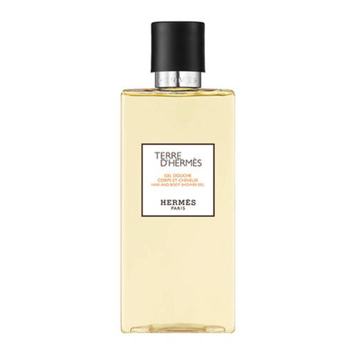 Terre d'Herm�s All Over Shampoo 200 ml