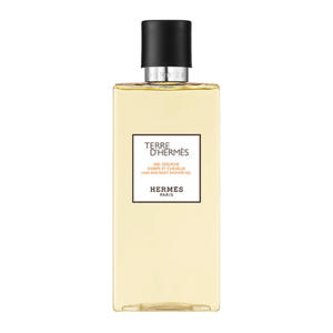 Terre D'Hermes douchegel - 200 ml