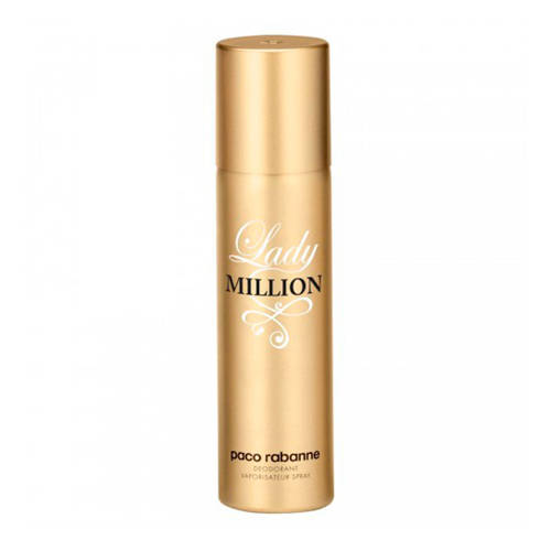 Paco Rabanne Lady Million Deodorant Deospray 150ml