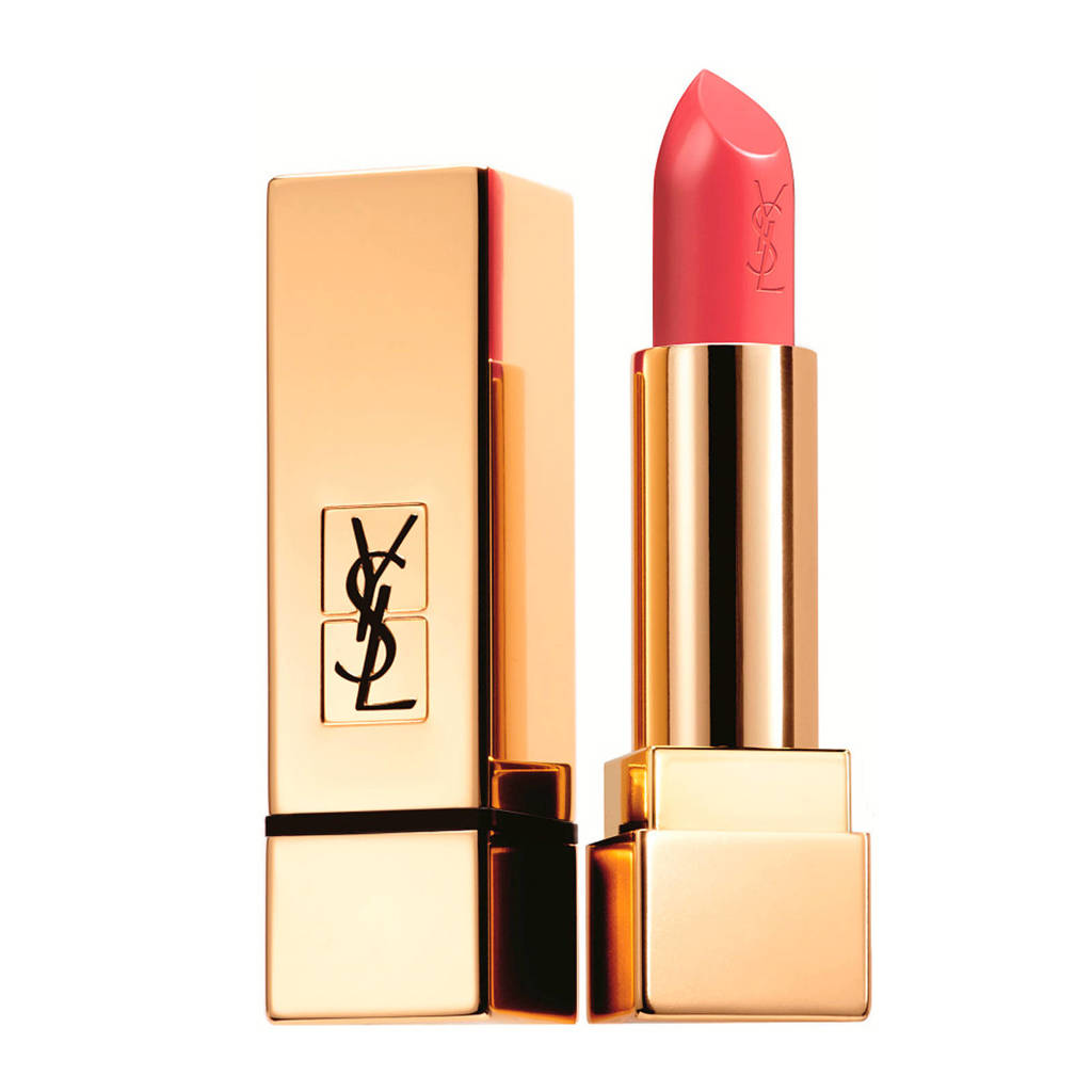 Yves Saint Laurent Rouge Pur Couture lippenstift - 17 Rose Dahlia