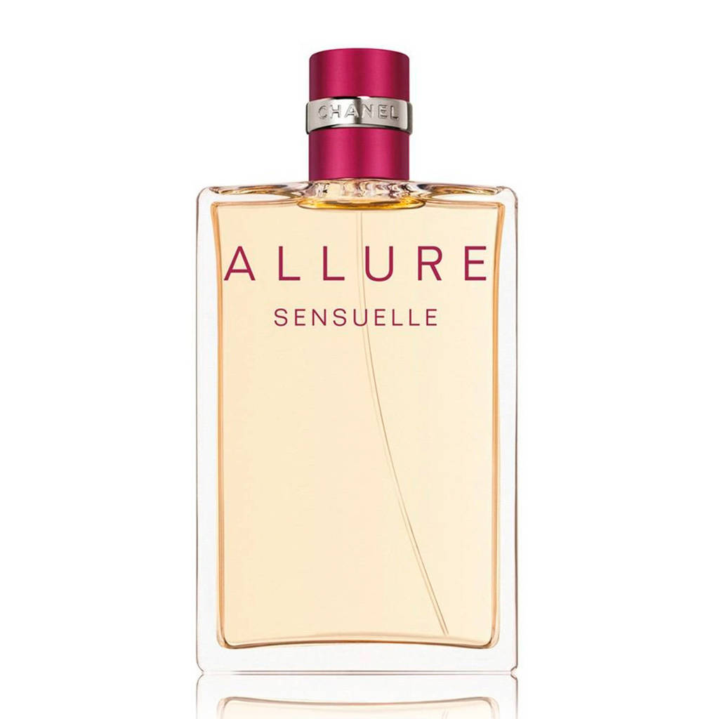 Chanel Allure Sensuelle eau de toilette - 50 ml