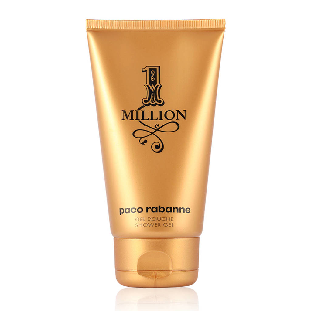 Paco Rabanne 1 Million douchegel - 150 ml