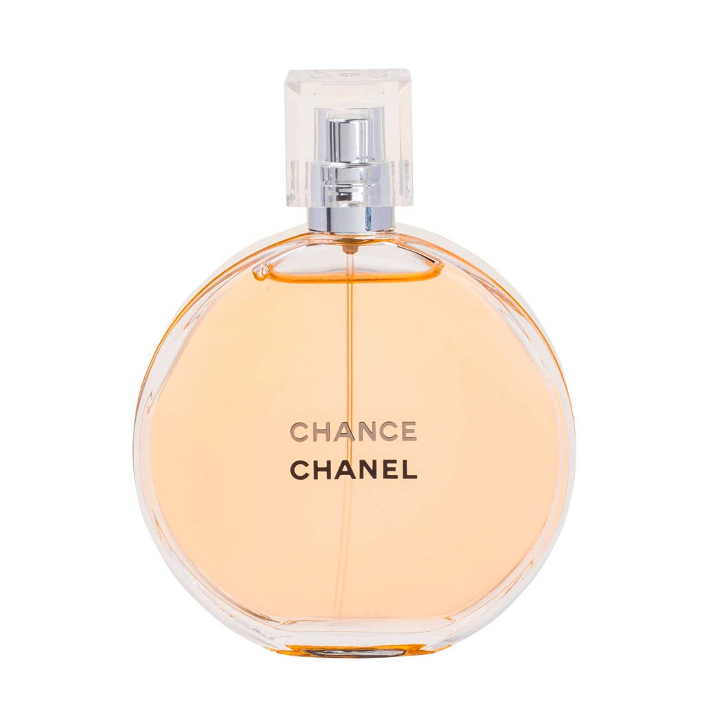 Chanel Chance eau de toilette - 100 ml