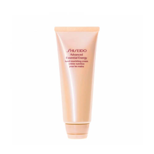 Shiseido Advanced Essential Energy Hand Nourishing Cream Handcr�me 100 ml