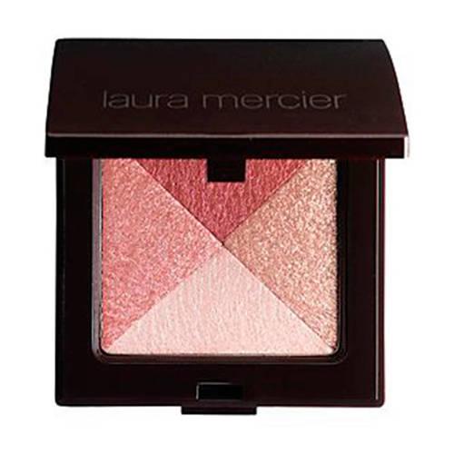 Laura Mercier Mosaic Shimmer Bloc blush - peach
