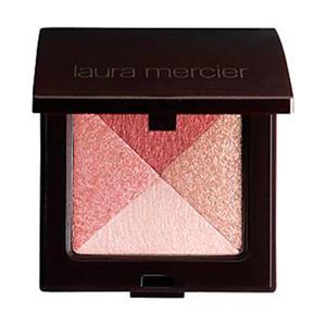 Mosaic Shimmer Bloc blush - peach