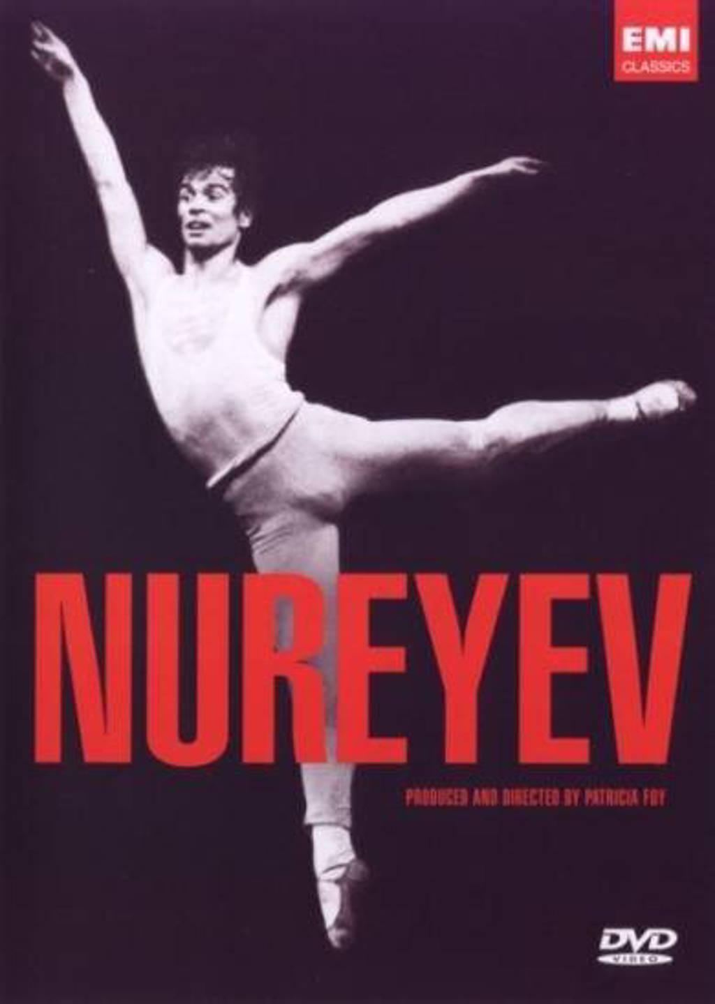 Various Artists - Nureyev (DVD)
