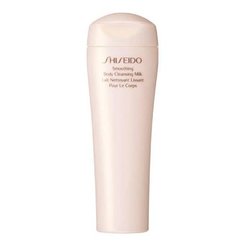 Shiseido Global Body Care Smoothing body cleansing milk Body Milk 200 ml